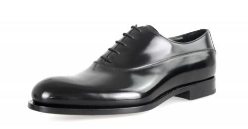 Prada Luxueux 43 43 2ea068 Noir Nouveaux Chaussures 5 9 gOdqax66