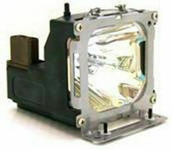 REPLACEMENT LAMP & HOUSING FOR LIGHT BULB   LAMP 50925-OP