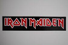Iron Maiden Sticker Decal (304) Rock Metal Music Metallica Slayer Car Window