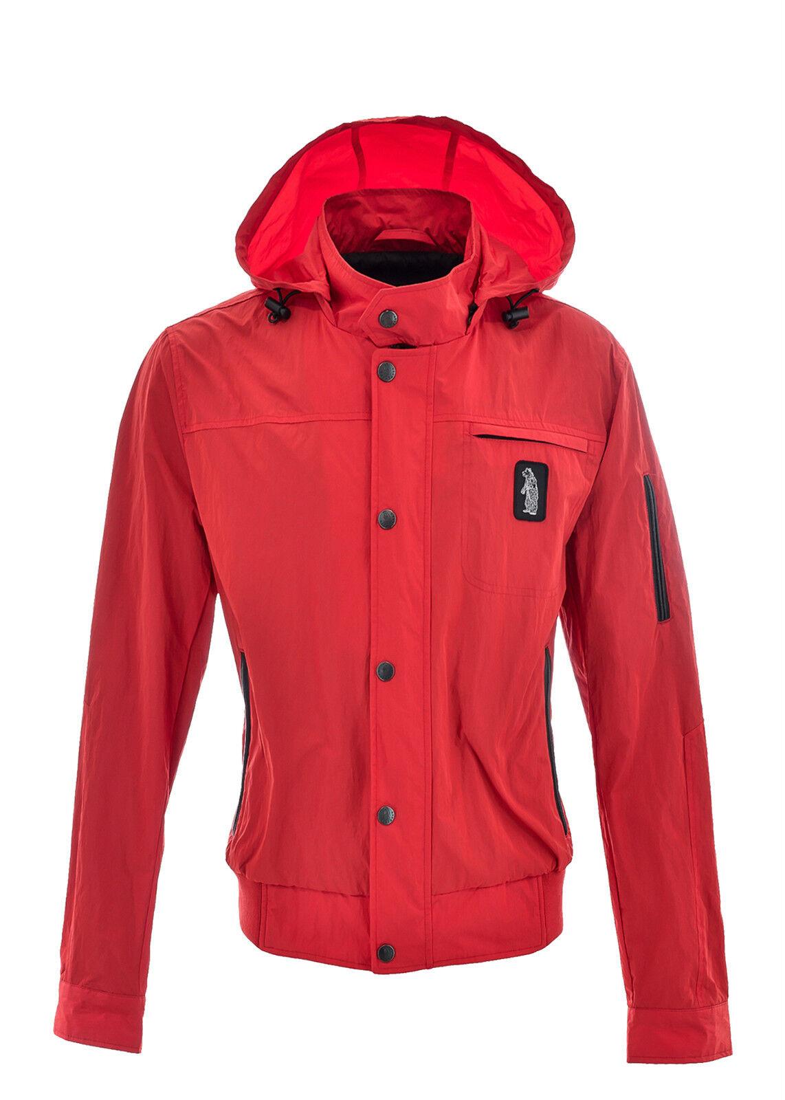 Giubbotto - REFRIGUE in tessuto tecnico - Giubbotto vestibilità piccola - in PROMOZIONE e23164