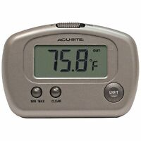 Acurite 00888a2 Indoor/outdoor Digital Thermometer , New, Free Shipping