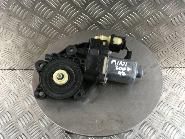 Mini Elevalunas Motor Solo Cooper Uno R55 R56 R57 o / S/F Frente Derecho 2757044