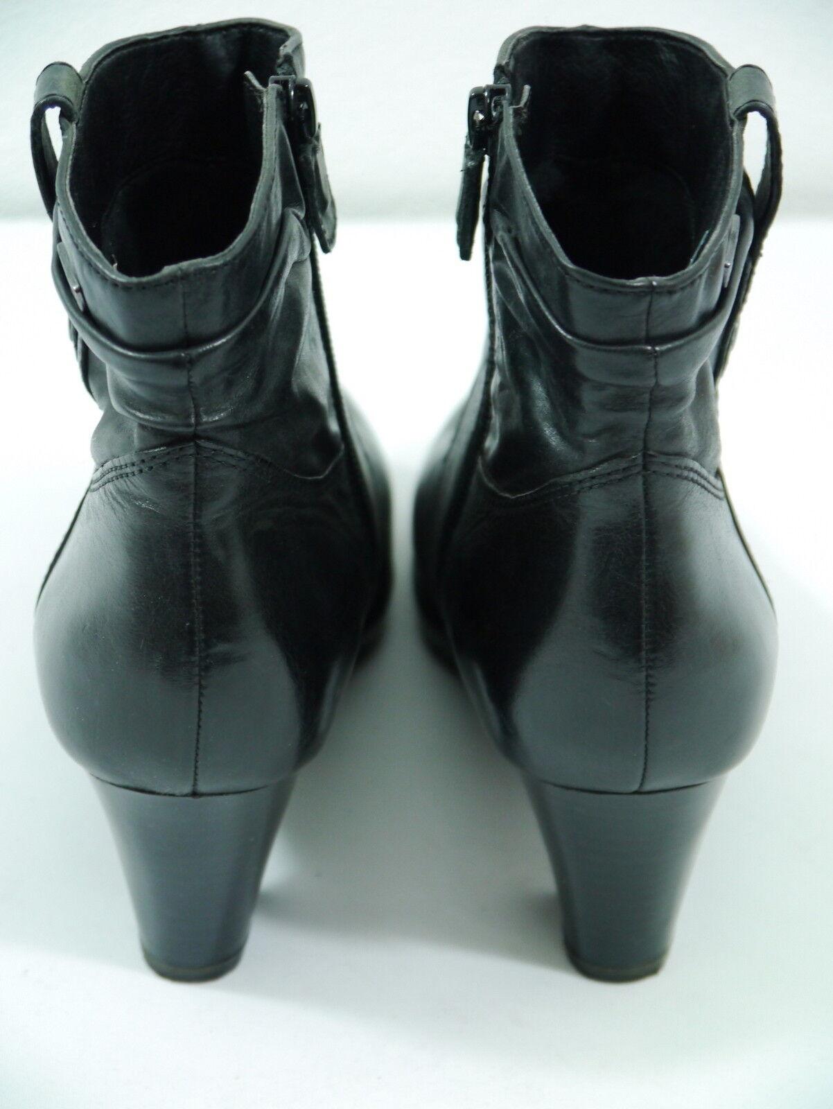 Jana Fashion bequeme Da. Stiefelette 2500-3-013-10 schwarz NEU Gr. 5 1/2=38,5 G NEU schwarz a80d64