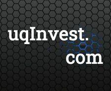 Uqinvestcom A Premium And Marketable Domain Name