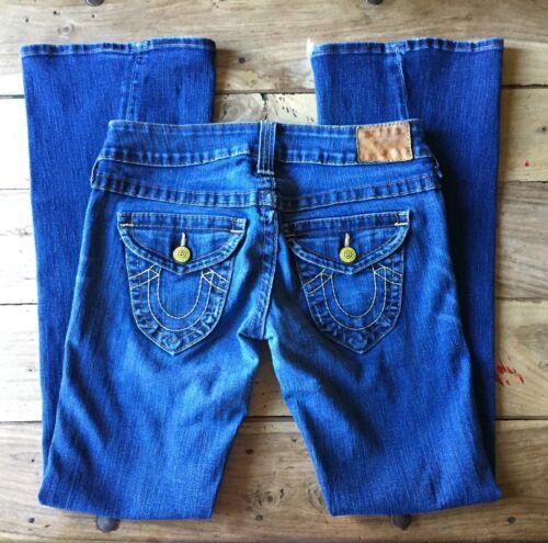 Religion 29 Jeans donna tg Blue True gFPqnOt