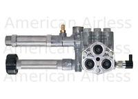 Craftsman Sears Srmw22g26 Complete Pump Head Assy For Rmw22g24 Pumps No Unloader