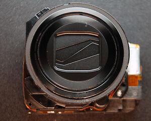 Original-Lens-Focus-Zoom-Unit-for-Nikon-Coolpix-S9400-S9500-S9600-Camera-Black