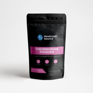Theobromine-Extract-Powder-100g-High-Quality-Extract-Nootropic-Source
