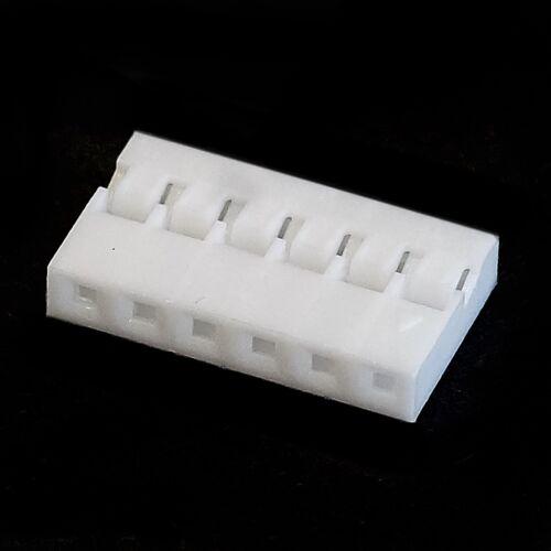 6 PIN 2 mm singola riga TERMINALE AlloggiamentoDupont A2004 A2015FCI 69305-006LF