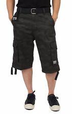 92208c9ca8 item 3 Proclub TWILL CARGO SHORTS Casual Pants Mens Authentic Classic Multi  Pockets -Proclub TWILL CARGO SHORTS Casual Pants Mens Authentic Classic  Multi ...