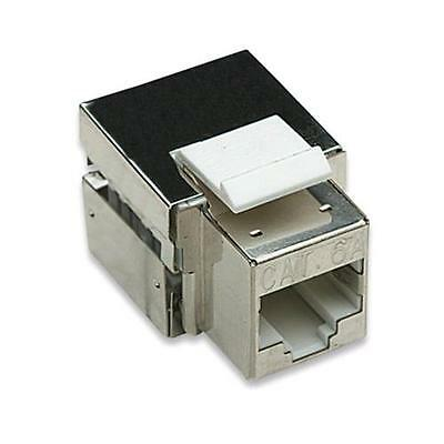 Intellinet Frutto Keystone RJ45 Cat.6A STP schermato