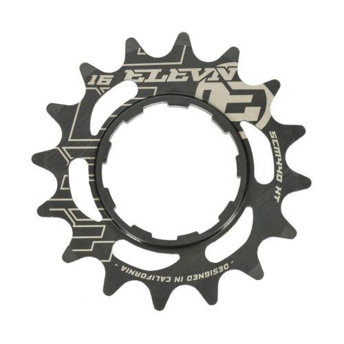 Elevn Chromoly Splined Cog 16T