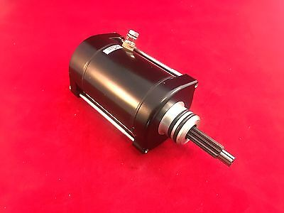 BRAND NEW PREMIUM STARTER for POLARIS GENERAL 1000 EPS 2016-17 4014037 4014548