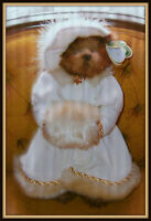 The Bearington Collection Victoria Bear 14 Collectible Series, Limited 1082