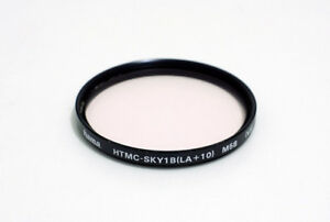 Hama-Filter-Filtre-58mm-Skylight-1B-HTMC-SKY1B-LA-10
