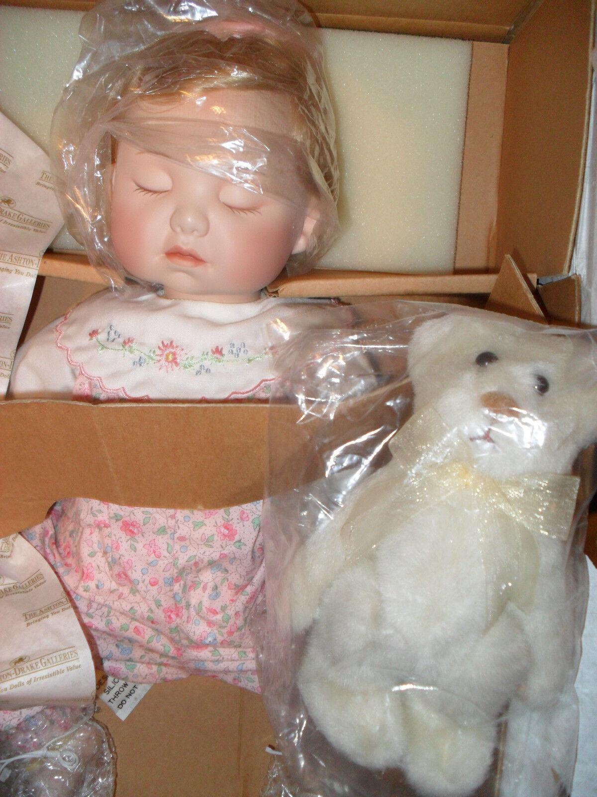 Ashton Drake - 13  Emily Anne Doll w w w walker 7770b7