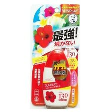 Mentholatum SUNPLAY Sunblock Sunscreen SPF130 SPF 130 UVA UVB Protection Face