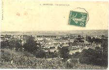 MONTOIRE-SUR-LE-LOIR 6 vue panoramique