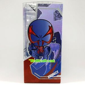 Marvel-Hot-Toys-Spider-Man-2099-Black-Suit-Cosbaby-In-Stock