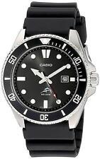 Casio Men s MDV106 1AV 200M Duro Analog Watch, Black