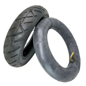 10x2.50 Inner tube Tire Thick Replacement Spare Sports Electric Scooter