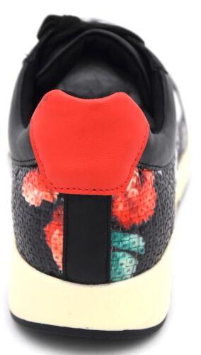 Scarpe libero G3718x Ecopelle Sneaker Codice Donna Bruno Premi Casual Tempo ULpMqzVGS