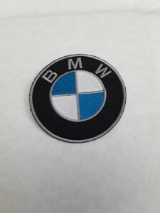 patch-BMW-broder-et-thermocollant-7-5cm