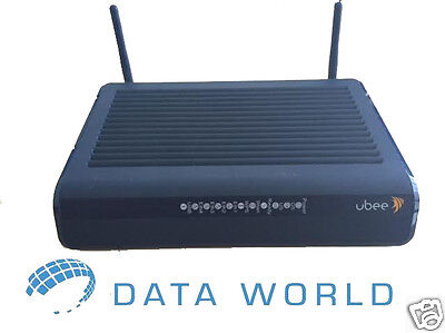 DDW3611 Ubee Docsis 3.0 Wireless Cable Modem WIFI DUAL 342Mbps