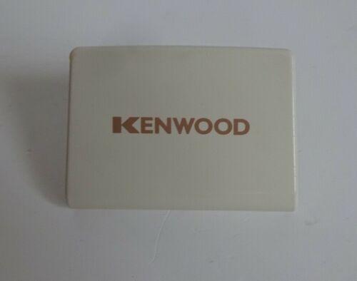 Kenwood A901 Chef A907 Major KM Mixer Schnitzelwerk Gewürzmühle Fleischwolf