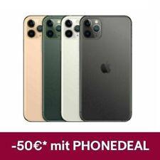 Apple iPhone 11 PRO 64 GB Silber Gold Spacegrau Nachtgrün WOW OHNE VERTRAG