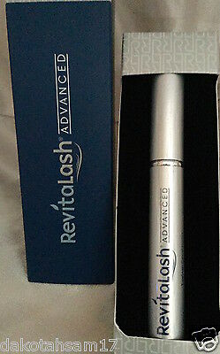 RevitaBrow Advanced  3.0ml / 0.101oz ~Full Size~NEW IN BOX ~FREE SHIP