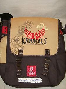 Shoulder-Bag-Kaporals-Brown-New