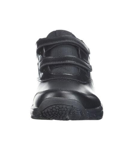 9a6ada0f960 2 of 6 REEBOK Work N Cushion 3.0 Kc Black Cross Trainer Sport Strap Sneakers  Men Shoes
