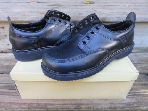 per D Nuovi gli uomo pelle usi da casual nero scatola 5 stivali Hannover misura tutti in in 9 ZqwrZ8v