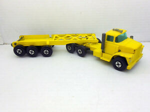 801-MATCHBOX-SUPER-KINGS-K-16-DODGE-TRACTOR-CAMION-TRUCK-LORRY-ENGLAND