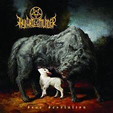 Dear Desolation [Digipak] by Thy Art Is Murder (CD, Aug-2017, Nuclear Blast)