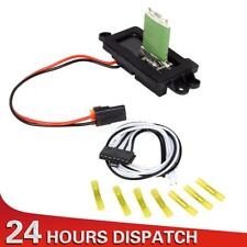 A/C Blower Motor Resistor w/ Wire Harness For 02-06 GMC YUKON XL 1500 # JA1582