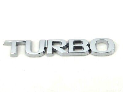 Genuine New VAUXHALL 1.6 BADGE Opel Astra H /& Sport Hatch /& Twintop CDTI Turbo