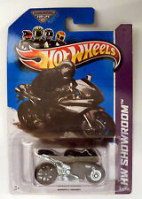 NEW HOT WHEELS DUCATI 1098R  HW SHOWROOM179 / 250