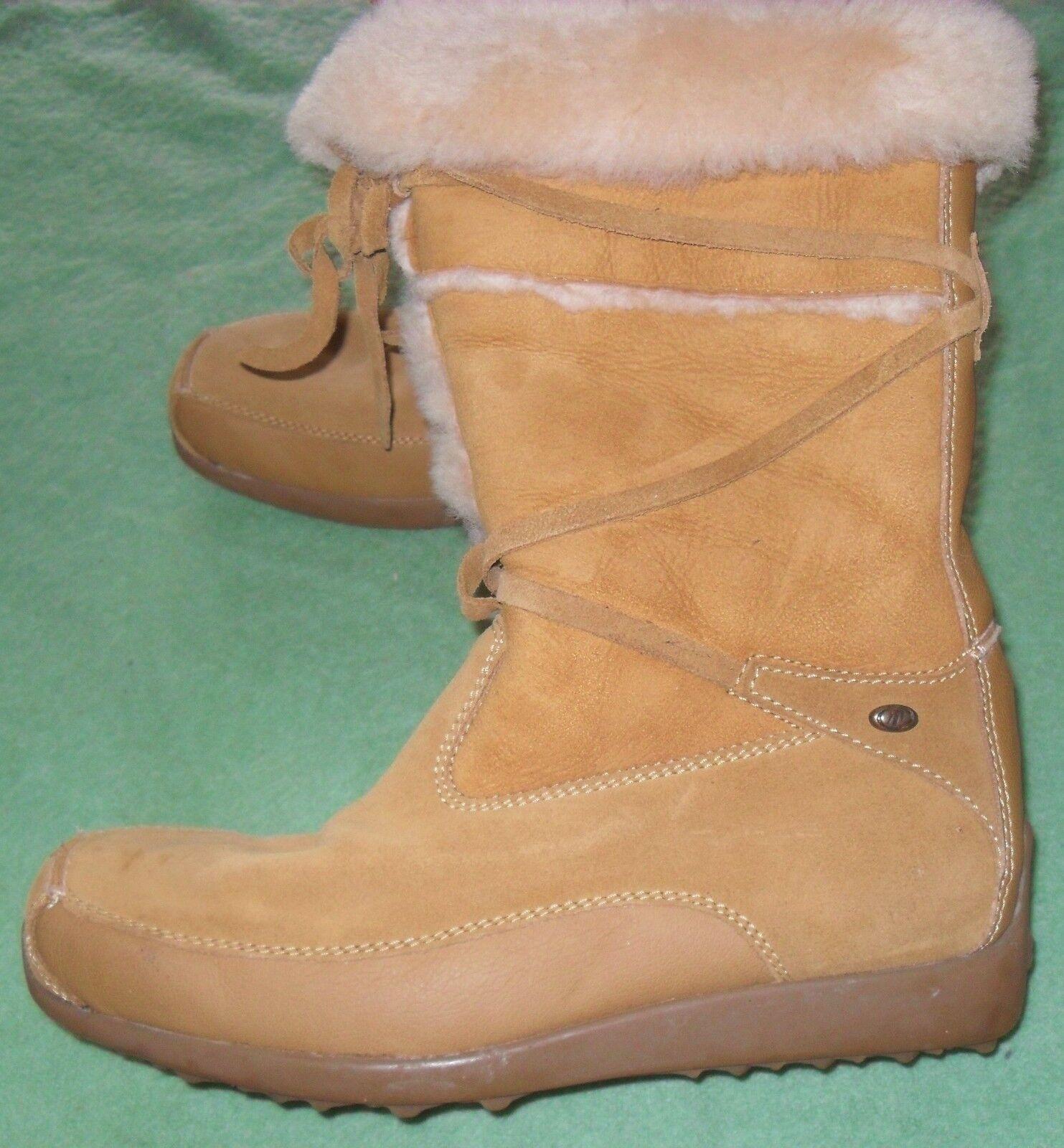 Tecnica.Stiefel,Marken Schuhe.Gr. 40  2/3 ,UK 7