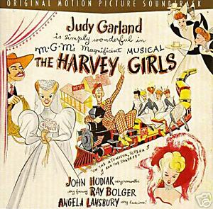 The-Harvey-Girls-1946-Original-Movie-Soundtrack-TCM-CD