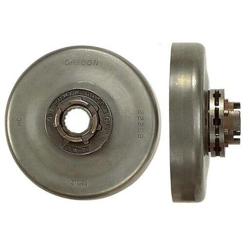 Oregon Ringkettenrad 325 passen Husqvarna 262 W// Pump Driver nach 345-0001