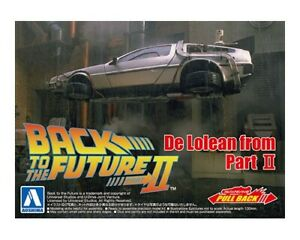 Aoshima-1-43-Back-To-The-Future-Part-II-Pullback-Delorean-05476