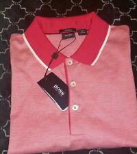 Hugo Boss T-shirt Fashion Men Size: XXL Pitton