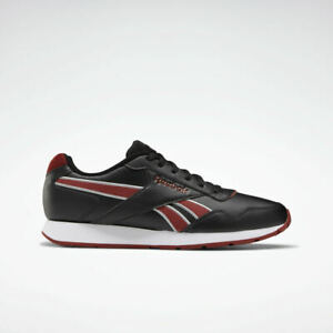 Reebok-Royal-Glide-Noir-8-5-UK-EF7694-Brand-New-in-Box