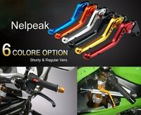 Motorcycle Brake And Clutch Cnc Levers For Kawasaki Zx9r 1994 1995 1996 1997