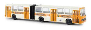 Brekina-59704-Ikarus-280-Articulated-Bus-Ostseetrans-Jagermeister-1-87-H0