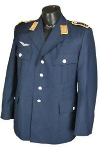 Uniformjacke-Sakko-Luftwaffe-Pilot-Bundeswehr-alle-Groessen-alle-Abzeichen