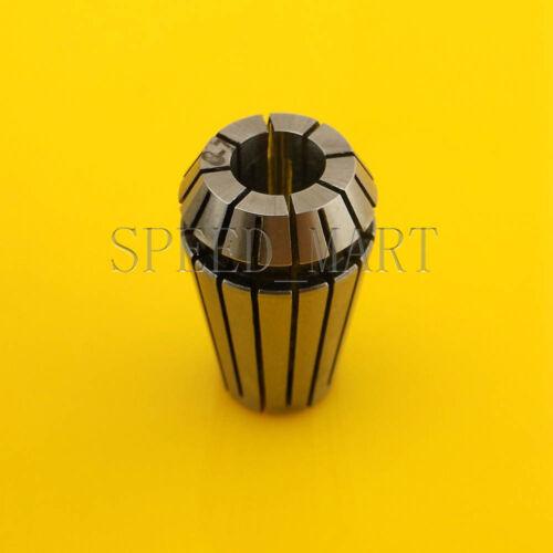 9mm ER16 Spring Collet Chuck Tool Bit Holder For CNC Milling Lathe Chuck NEW