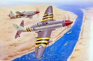 Westlan Wyvern S.4 S.4 S.4 Fighter 1 48 Plastic Model Kit TRUMPETER 5c5861